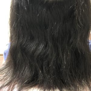 強い癖もcharmの縮毛矯正でサラサラヘアー