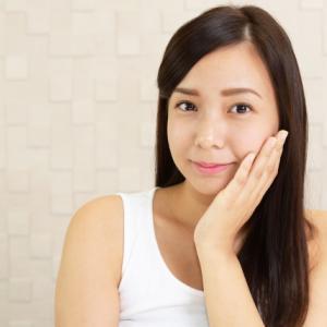 肌が乾燥する季節 あなたの乾燥肌 そしてニキビにも良いスキンケアとは
