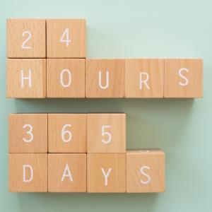 日中は忙しくて中々行けないけど24時間空いているパーソナルジムがあれば良いですよね