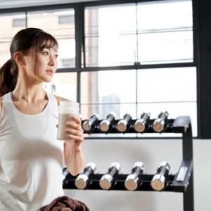 中々痩せれない 中々筋肉が付かない プロテインで解決できるかも