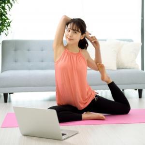 産前 産後も体調や体系を整えるならオンラインレッスンをおすすめします