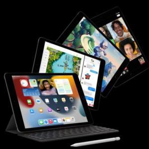 【気まま更新】iPad(第9世代)の予約・在庫情報まとめ〜店舗もネットも品薄&在庫切れになる前に〜