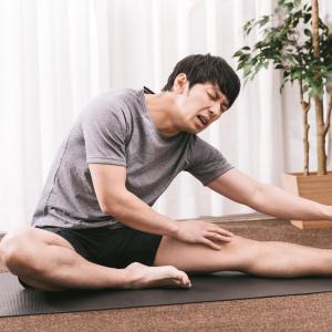 ストレッチは効果なし?ストレスを与えると身体が固くなる理由は防御収縮