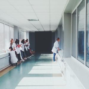 子宮筋腫の検査④