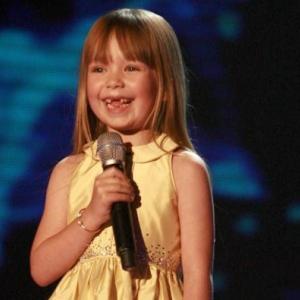 コニー・タルボット 現在 オーディションで天使の声と有名になった天才少女