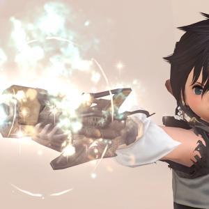 機工士エウレカウェポン(EW)第四形態・ピューロス編銃『ピューロスハンドゴンネ』