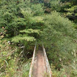 福島県 岩瀬郡 天栄村 立矢川の滝(たてやがわ)