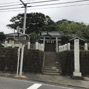千葉県 南房総市 浅間神社