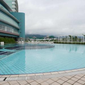 【滋賀】子どもと琵琶湖ホテルのプールへ!2020年の料金や混雑状況は?