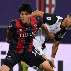 【速報】サッカー日本代表の冨安健洋、今冬にリヴァプール移籍へwwxwwxwxwwxwwxwwx