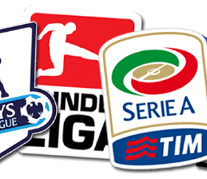 【朗報】今季の欧州サッカーがくっそ面白い件wwwwwwww