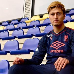 【朗報】鈴木優磨さん…とうとうイタリアへ挑戦クルーwwwwwww