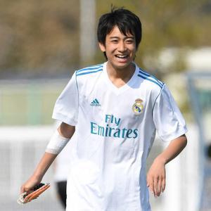 日本サッカー界最後の希望こと中井卓大くん、完全に行方不明wwww