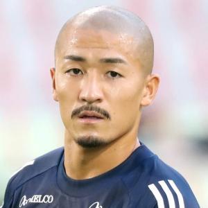 【朗報】五輪代表候補・前田大然さん、シーズン28点ペースで得点wwww