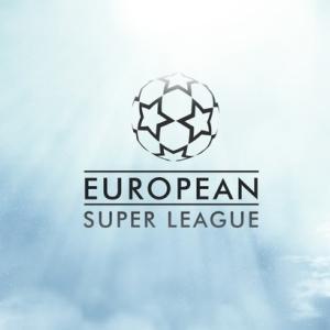 スーパーリーグにバイエルンとパリが反対してる理由wwww