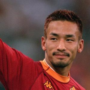 【悲報】サッカーやってるワイの弟(10才)は中田英寿をガチのマジで知らなかった…