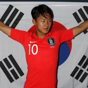 【悲報】韓国の至宝イ・スンウさん、まさかの五輪代表メンバー外にwwwwwwwww