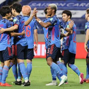 【速報】サッカーW杯アジア最終予選に進む12か国、決定!!!!!!!