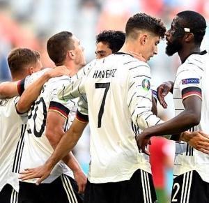 【海外の反応】「これがドイツだ」ドイツ代表、ポルトガルに4発勝利!