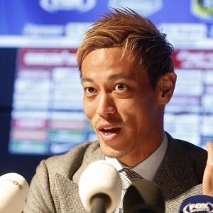 本田圭佑「森保さんから要請が来たらこれから教えに行くよ!」