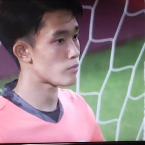 【朗報】オリンピックサッカー日本代表のGK谷晃生…川島を継ぐ漢となるかwwwwwww