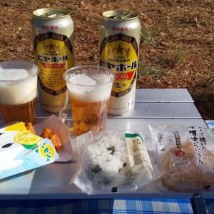 水元公園大好き!銀座ライオン ビヤホールSPECIALで乾杯!