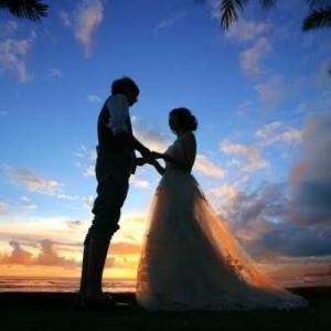結婚式にむけて