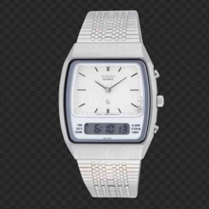 私の腕時計歴①