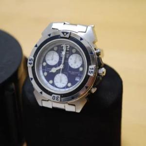 SECTORという時計