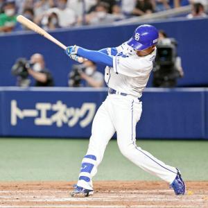 与田監督「根尾は仕方ない。今日のガンゲルは左打者が打つのは難しかった。」 ←この言葉の意味