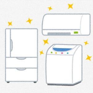 三菱電機「エアコン!冷蔵庫!」日立「洗濯機!」シャープ「空気清浄機!」パナソニック「…」