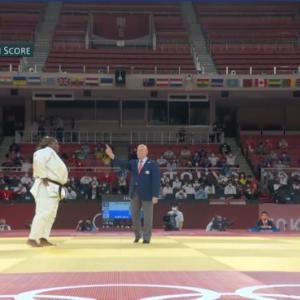 素根輝 金メダル! 日本女子柔道4つ目の「金」! 04年塚田真希以来 女子78キロ超級