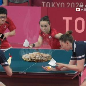 【卓球】伊藤美誠選手、悪質なコラ画像を作られてしまう…