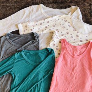 ワ―ママが考える保育園の服はフリマアプリがおすすめな理由