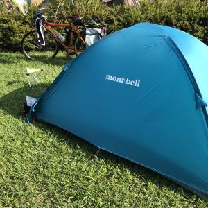 自転車キャンプ サーリー クロスチェック