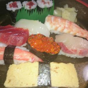 お寿司屋さん探訪!~茨城県龍ケ崎市・末広寿司さん~