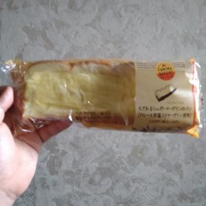 ちぎれるシュガーマーガリンのパン!