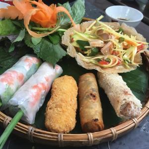 ベトナムで絶対食べたい!ベトナムストリートフード