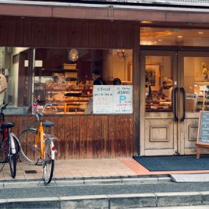 京都で美味しいクリームパンが食べたくなったら