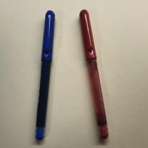 【おすすめ】ボールペンにとにかくサラサラを求めたらこれ一択な件!