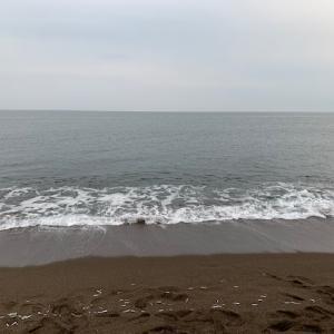 上越市:上越サーフ釣行(サゴシ)10/4・・新潟県上越市