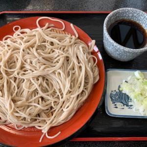上越市:お蕎麦 慶(新蕎麦祭り)・・新潟県上越市