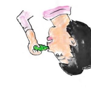 副鼻腔炎のための鼻うがい