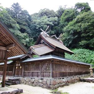 真名井神社(松江市)の謎