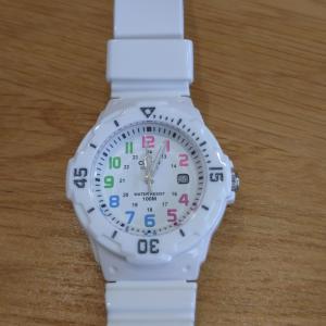 中学受験にはアナログ時計?
