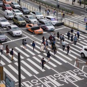 【韓国銀行】このままでは日本と同じ道に…活力失う韓国経済に警告=ネット「日本と似てるなんてもんじゃない。ほぼ一緒」★2 [10/22]  [新種のホケモン★]