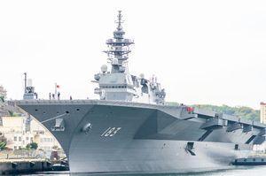 【中国】三位一体の対潜能力を持つ海上自衛隊は「アジア最強」 人員は約4万5000人 艦艇数は英国やフランスより多い [10/25]  [新種のホケモン★]