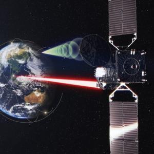 【中央日報】 日本、韓半島を細かく観測…新型通信衛星打ち上げ [11/30] [荒波φ★]