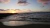 海にて・・・