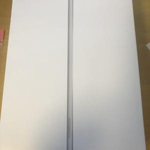iPad買いました!